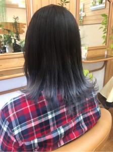 カラー・グラデーションカラー|幸町にある美容室sienne(ジェンヌ)